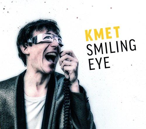 KMET - Smiling Eye