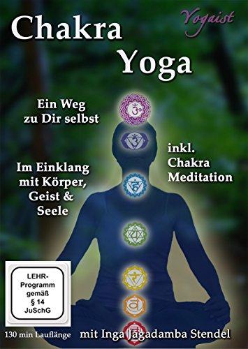 - Chakra Yoga - Im Einklang mit deinen Energiezentren
