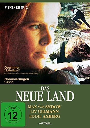 DVD - Das neue Land - Staffel 2 (Limited Edition)