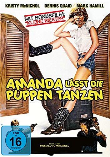 - Amanda lässt die Puppen tanzen [Limited Edition]