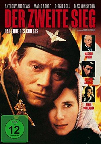 DVD - Der zweite Sieg - Das Ende des Krieges