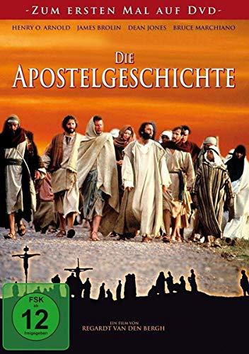 DVD - Die Apostelgeschichte