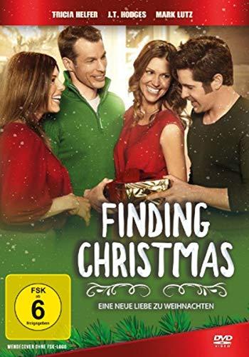 DVD - Finding Christmas - Eine neue Liebe zu Weihnachten
