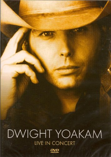 Yoakam , Dwight - Live in Concert