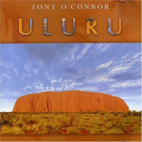 O'Connor , Tony - Uluru