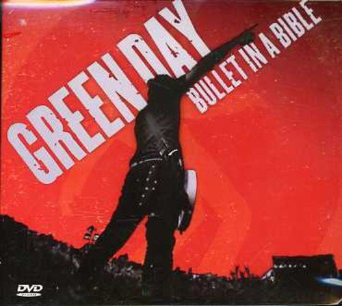 Green Day - Bullet in a Bible (inkl. DVD)