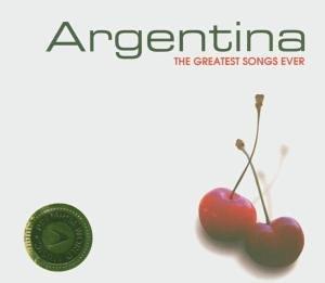 Sampler - Argentina-Greatest Songs Ever