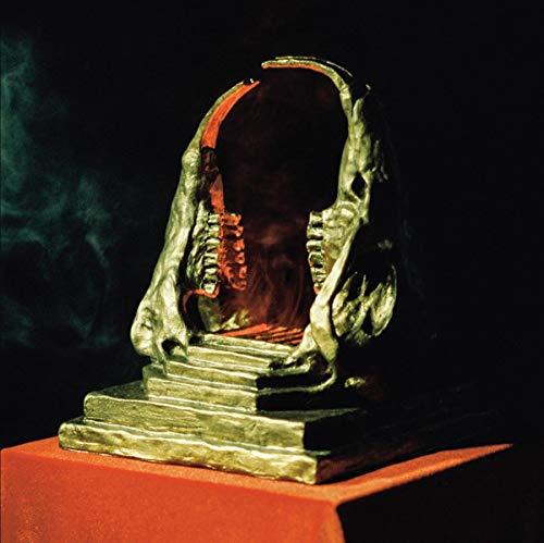 King Gizzard & Lizard Wizard - Infest The Rats' Nest (EU Store Edition) (Silver & Red) (Vinyl)