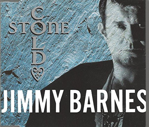 Barnes , Jimmy - Stone Cold (Maxi)