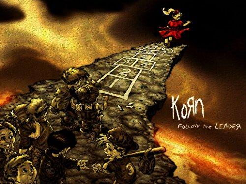 Korn - Follow the Leader (AUS Import)