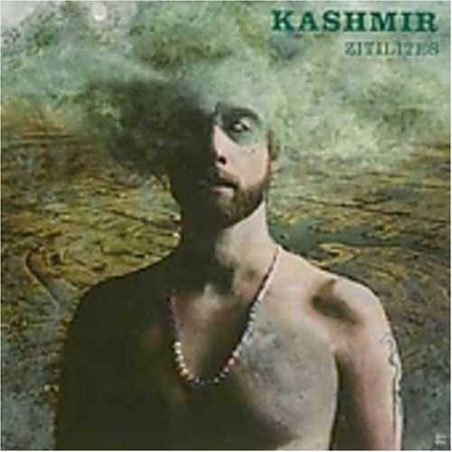 Kashmir - Zitilites (Label Columbia)