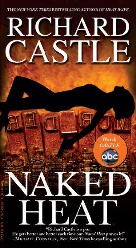 - Naked Heat (Nikki Heat)