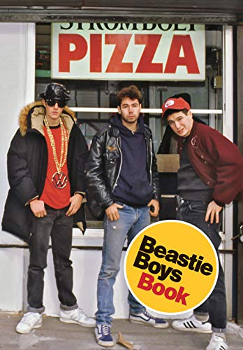 - Beastie Boys Book