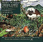 Emmons / Whitney / Ross, Jr. - Sounds Of Neotropical Rainforest Mammals: An Audio Field Guide