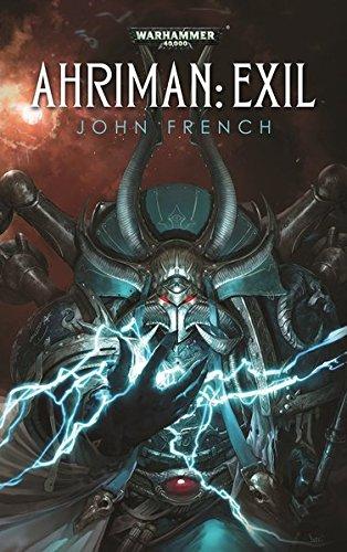 French, John - Warhammer 40.000 - Ahriman: Exil