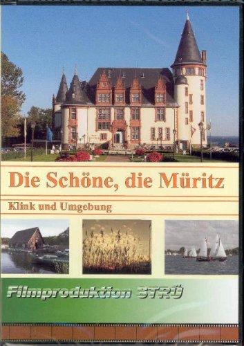 DVD - Die Schöne, die Müritz - Klink und Umgebung