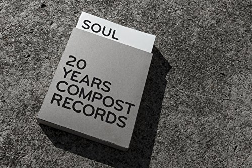 Reinboth , Michael - 20 Years Compost Records - Soul & Love