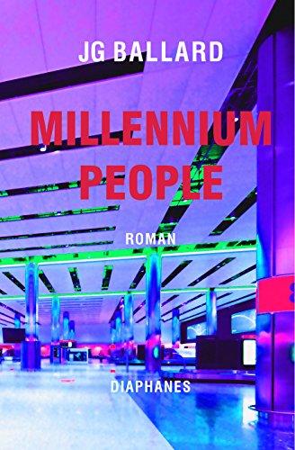 Ballard, JG - Millennium People