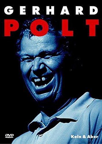 DVD - Gerhard Polt - Kein & Aber
