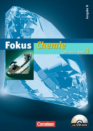Cornelsen - Fokus Chemie 1 - Gymnasium (Ausgabe N)