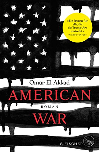 Akkad, Omar El - American War: Roman