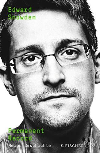 Snowden, Edward - Permanent Record