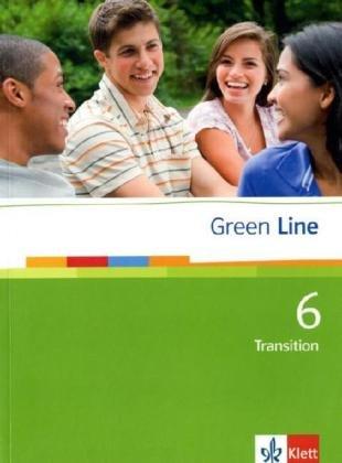 Horner, Marion - Green Line 6 Transition: Schülerbuch 6