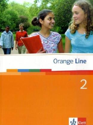Klett - Orange Line 2
