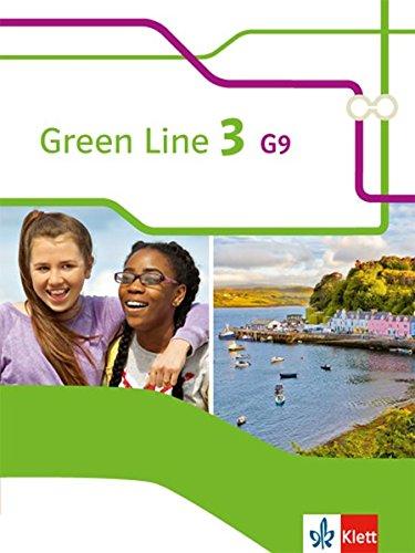 Klett - Green Line 3 G9