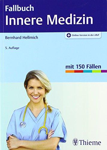 Hellmich, Bernhard - Fallbuch Innere Medizin