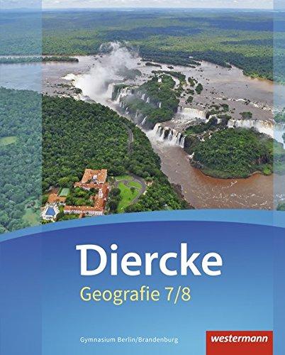 -- -  Diercke Geografie 7/8