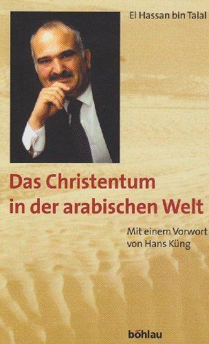 bin Talal, El Hassan - Das Christentum in der arabischen Welt