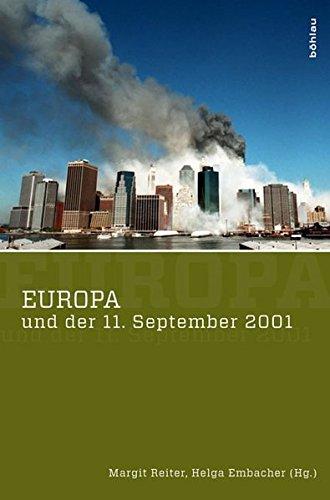Reiter, Margit / Embacher, Helga (HG) - Europa und der 11. September 2001