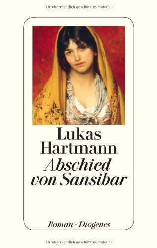 Hartmann, Lukas - Abschied von Sansibar