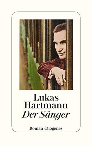 Hartmann, Lukas - Der Sänger