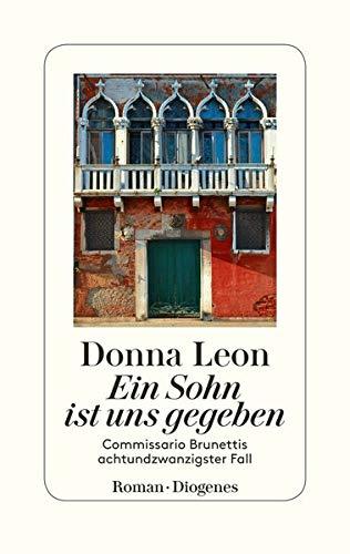 Leon, Donna - Ein Sohn ist uns gegeben
