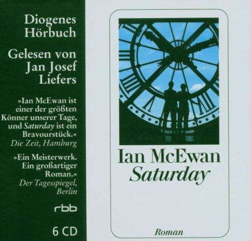 McEwan , Ian - Saturday