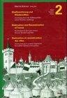 Körner, Martin (HG)  - Stadtzerstörung und Wiederaufbau /Destruction and Reconstruction of Towns /Destruction et reconstruction des villes: Bd. 2