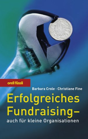 Crole, Barbara - Erfolgreiches Fundraising