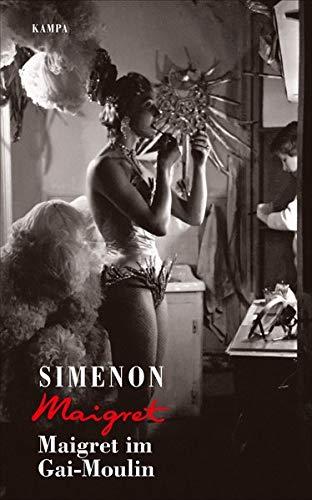 Simenon, Georges - Maigret im Gai-Moulin