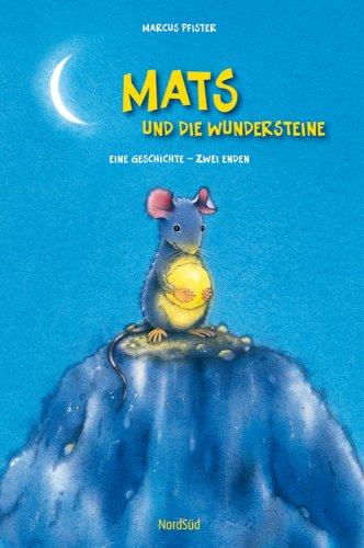 - Mats und die Wundersteine