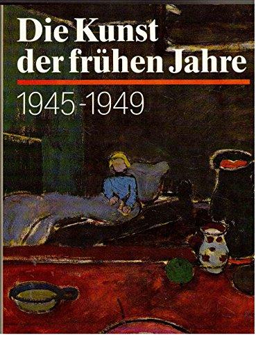 Kober, Karl Max - Die Kunst der fruhen Jahre, 1945-1949