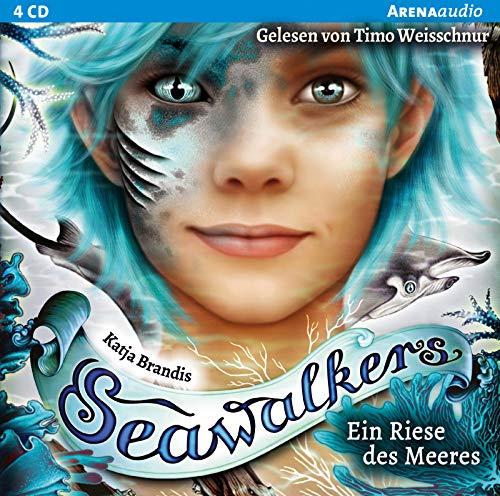 Brandis , Katja - Seawalkers - Ein Riese des Meeres (timo Weisschnur)
