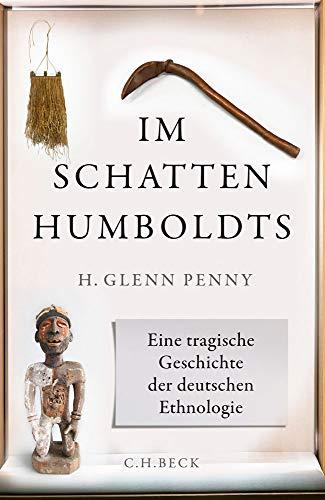 Penny, H. Glenn - Im Schatten Humboldts