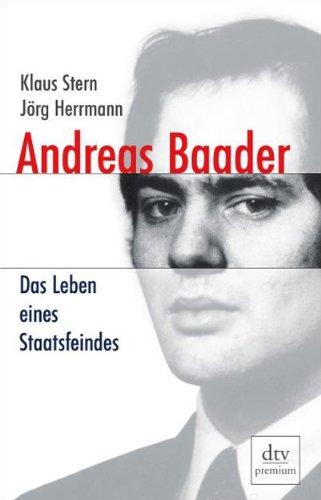 Stern, Klaus / Herrmann, Jörg - Andreas Baader