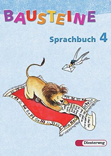 Diesterweg Verlag - BAUSTEINE Sprachbuch 4