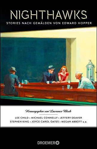 -- - Nighthawks: Stories nach Gemälden von Edward Hopper