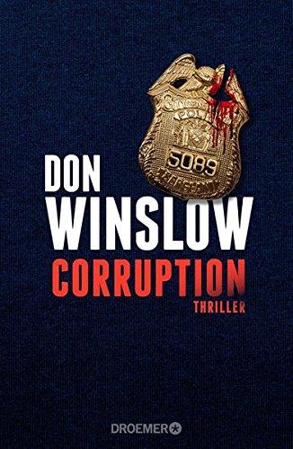 Winslow, Don - Corruption