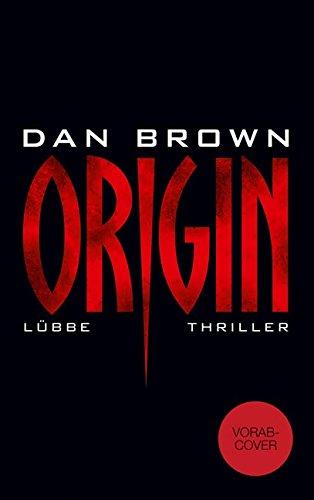 Brown, Dan - Origin