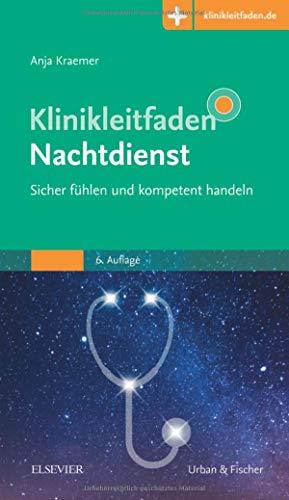 Kraemer, Anja - Klinikleitfaden Nachtdienst